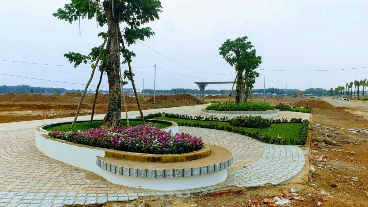 Đất nền Đồng Xoài có SHR – Thổ cư khu vực xã Tiến Hưng – Tp. Đồng Xoài – T. Bình Phước | Cát tường Phú Hưng.
