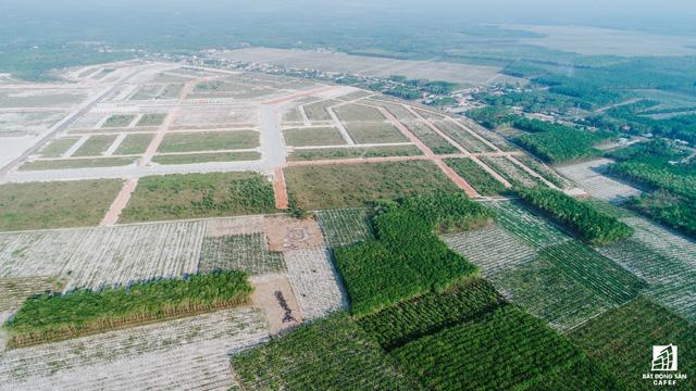Bán đất nền cận kề dự án Becamex Chơn Thành – Bình Phước | Đất nền Trung Tâm Hành Chính huyện.