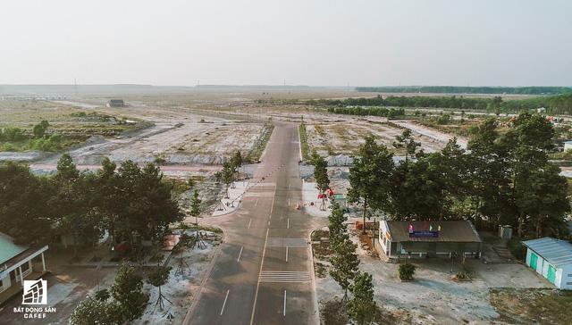 Mua đất nền Trung tâm Hành Chính huyện Chơn Thành – tỉnh Bình Phước.