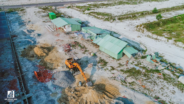 Ký gửi đất nền dự án Becamex Chơn thành Bình Phước