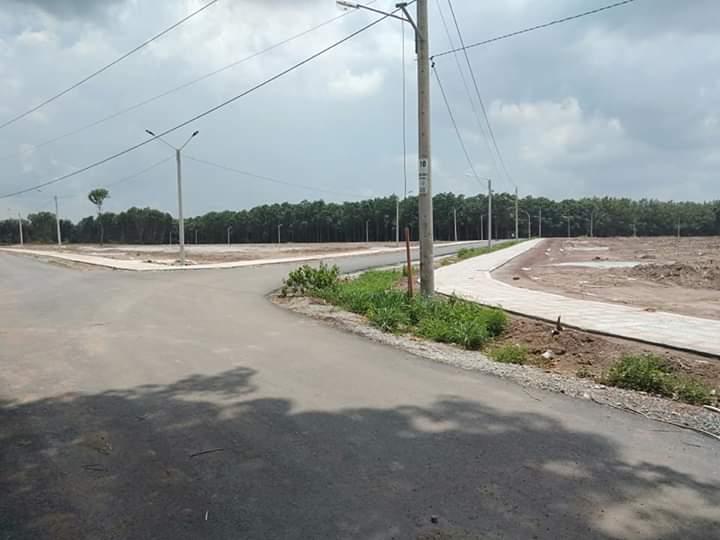 Đất nền Chơn Thành – tỉnh Bình Phước | Dự án tại xã Minh Lập | SHR – 250 đến 1000 m2