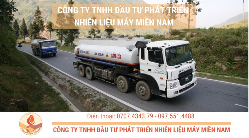 Xăng – Dầu – Nhớt đủ loại   Cung cấp sản phẩm & Dịch vụ vận chuyển xăng dầu uy tín.