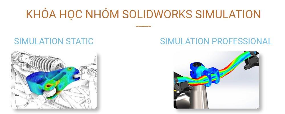 Học Solidworks ở đâu TPHCM uy tín | Trung tâm đào tạo SW tại TPHCM