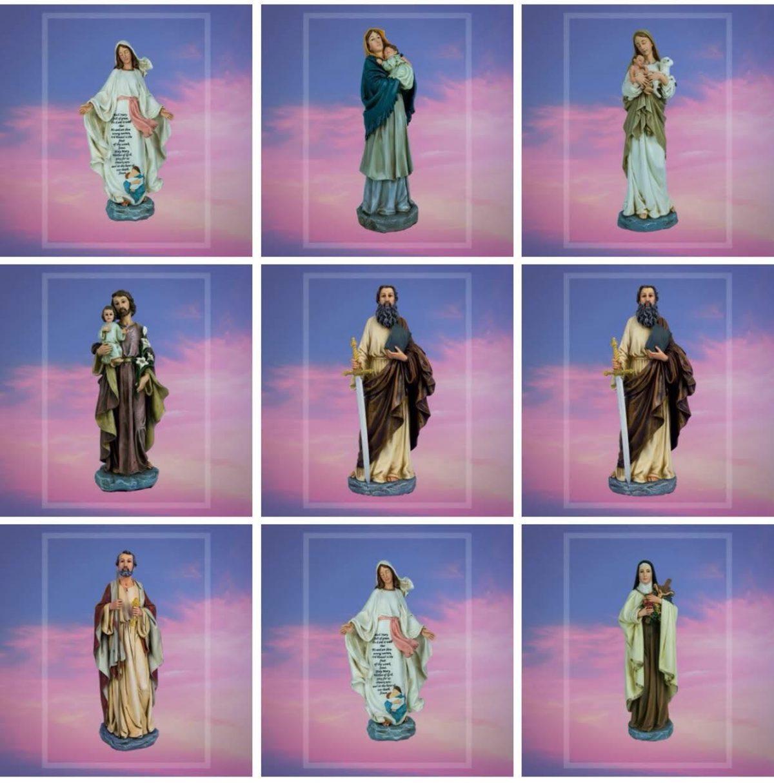 Tượng Công Giáo Mini – Trường phái cổ điển cao cấp