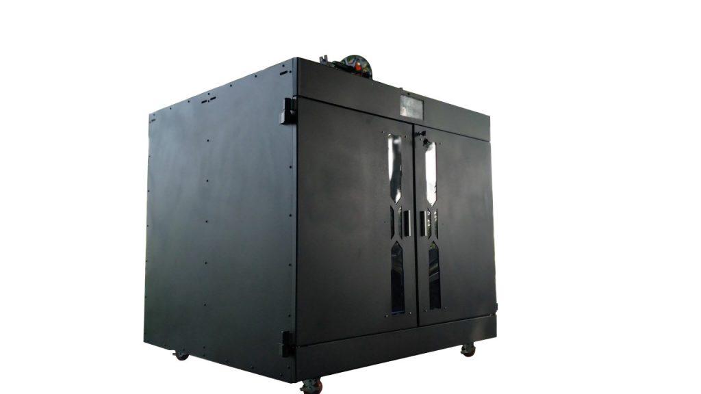 Máy in 3d khổ lớn, dùng để in 3d dịch vụ, in 3d gia công sản phẩm kích thước lớn