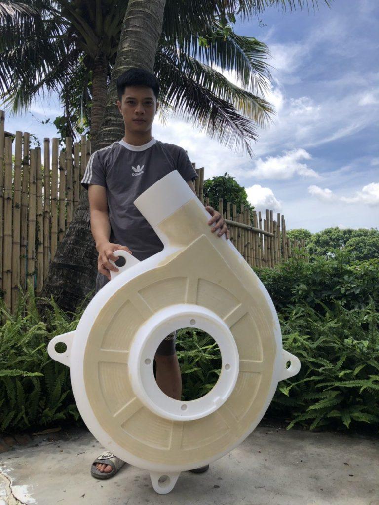 SSPACE HCM Dịch vụ in 3D khổ lớn và Máy in 3D kích thước lớn TPHCM. Sử dụng máy in 3d kích thước lớn để hỗ trợ việc tạo mẫu cho các doanh nghiệp trên địa bàn Thành phố Hồ Chí Minh và Lân cận.