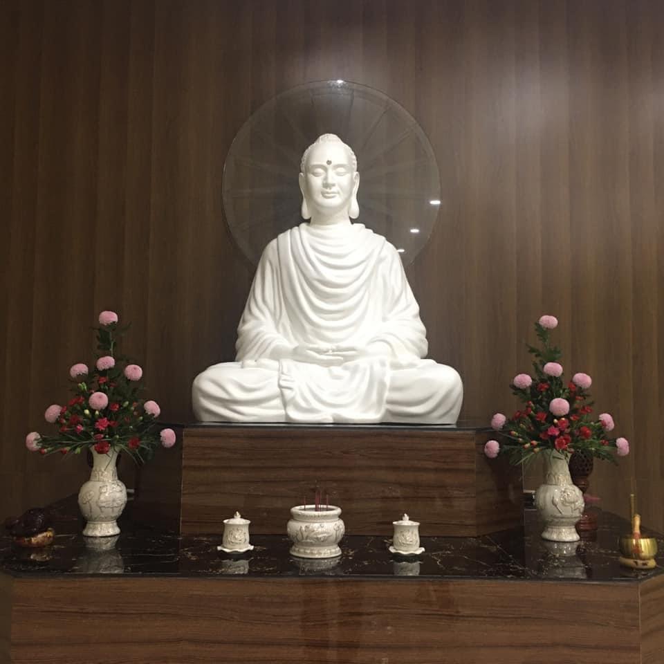 Xưởng Điêu Khắc Tượng Phật – Chân dung Đức Phật Việt Nam