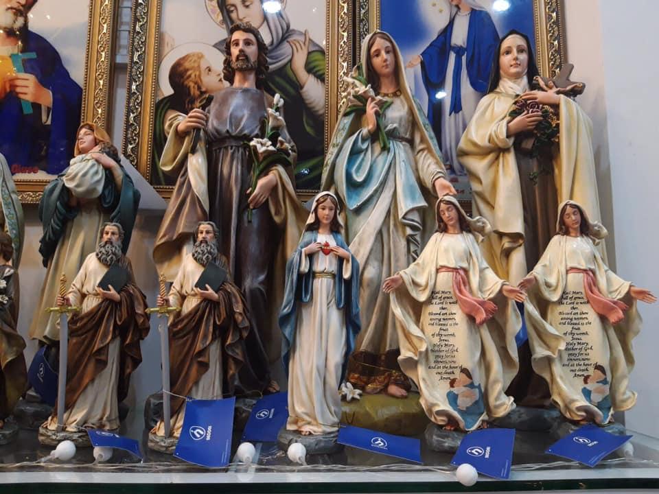 Bỏ sỉ Tượng Công Giáo, Ký Gửi Tượng Công Giáo,  Hợp tác Kinh Doanh