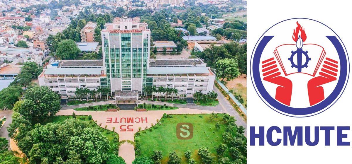 HCMUTE – Những điều đặc biệt tại Trường ĐH Sư phạm kỹ thuật TPHCM