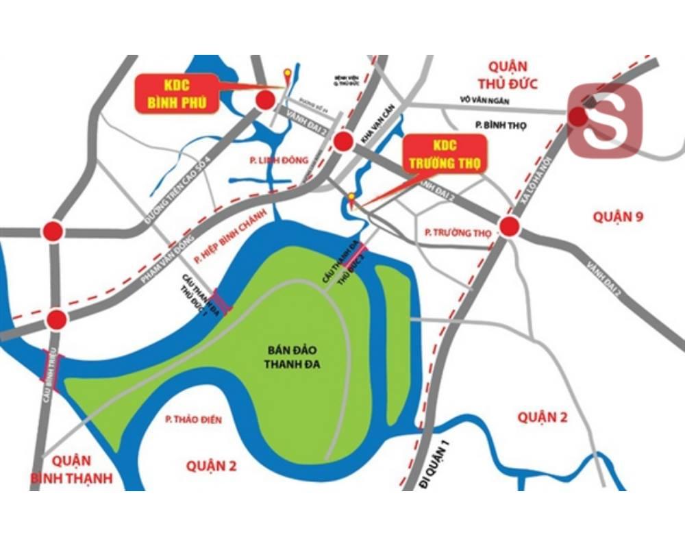Thành phố Thủ Đức là dự án kỳ vọng tạo ra điểm khác biệt cho TP.HCM so với các trung tâm tài chính, công nghệ trong khu vực châu Á. Thành phố trong thành phố đầu tiên tại Việt Nam. Được mang nhiều kỳ vọng.