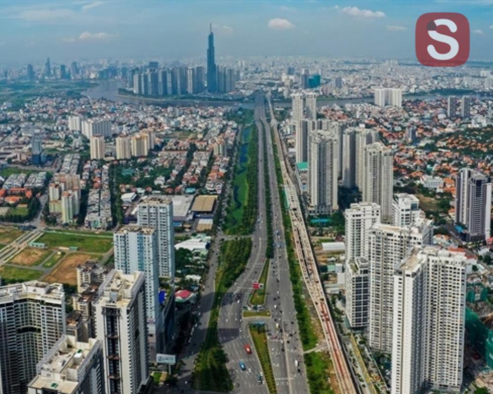 Đâu là điểm nhấn mới của Thành phố Thủ Đức trong tương lai