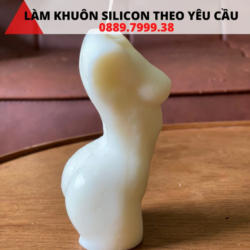 Nhận làm khuôn Silicon theo yêu cầu TPHCM, khuôn silicon đổ các loại vật liệu như sáp nến, xi măng, bê tông, sáp thơm, xà bông, composite, nhựa, thạch cao, resin, polyresin. Dùng cho việc sản xuất Tượng Phật Giáo, Tượng Công Giáo, Tượng trang trí, sản phẩm decor, phù điêu nghệ thuật, chậu cây cảnh, thần tài - ông địa, sáp nến thơm trang trí, xà bông độc quyền...