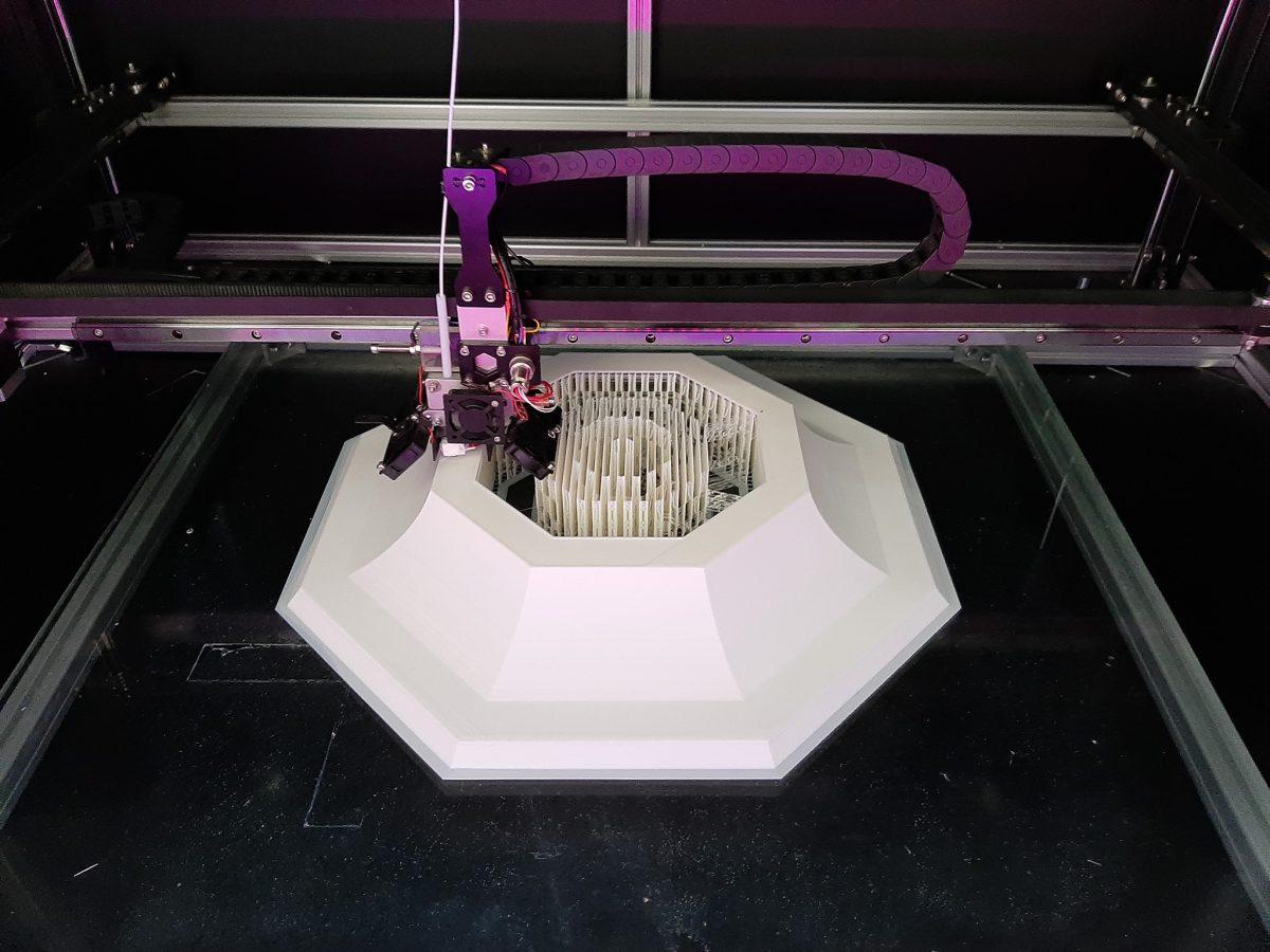 Dịch vụ tạo mẫu nhanh tại Thủ Đức – TPHCM | Giải pháp in 3D toàn Việt Nam