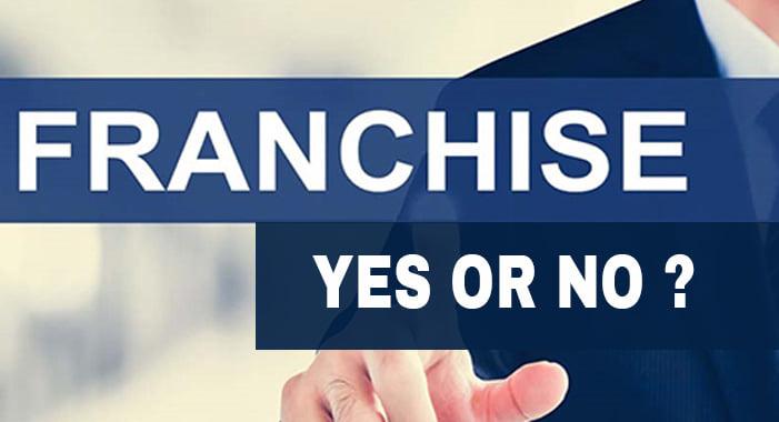 Liệu có nên kinh doanh nhượng quyền?