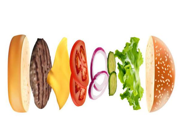 Hamburger và những điều bạn chưa biết