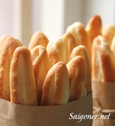 Giá trị dinh dưỡng trong 1 ổ bánh mì thịt