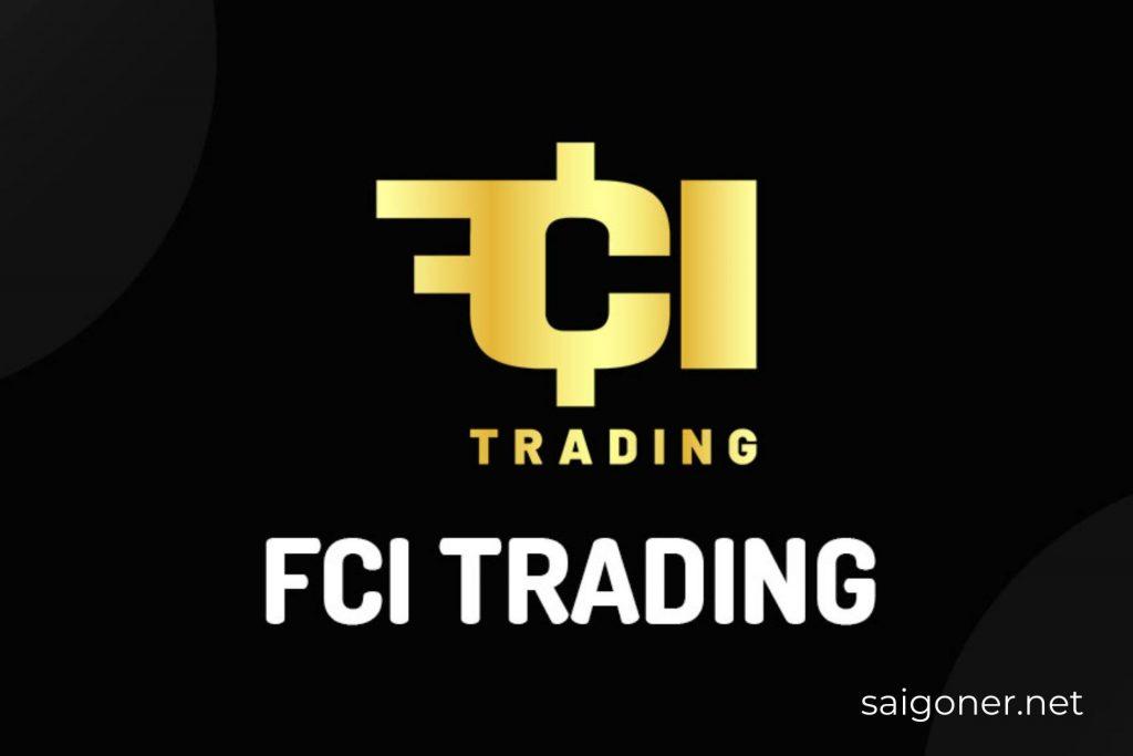 FCI Trading là sàn giao dịch mua và bán tài sản số. Đang phát triển mạnh trên nhiều nước trên thế giới, trong đó có Việt Nam. Một số từ khóa được tìm kiếm nhiều nhất trên các trang mạng tìm kiếm đó là: FCI Trading là gì? FCI Trading của ai? FCI Trading của nước nào?