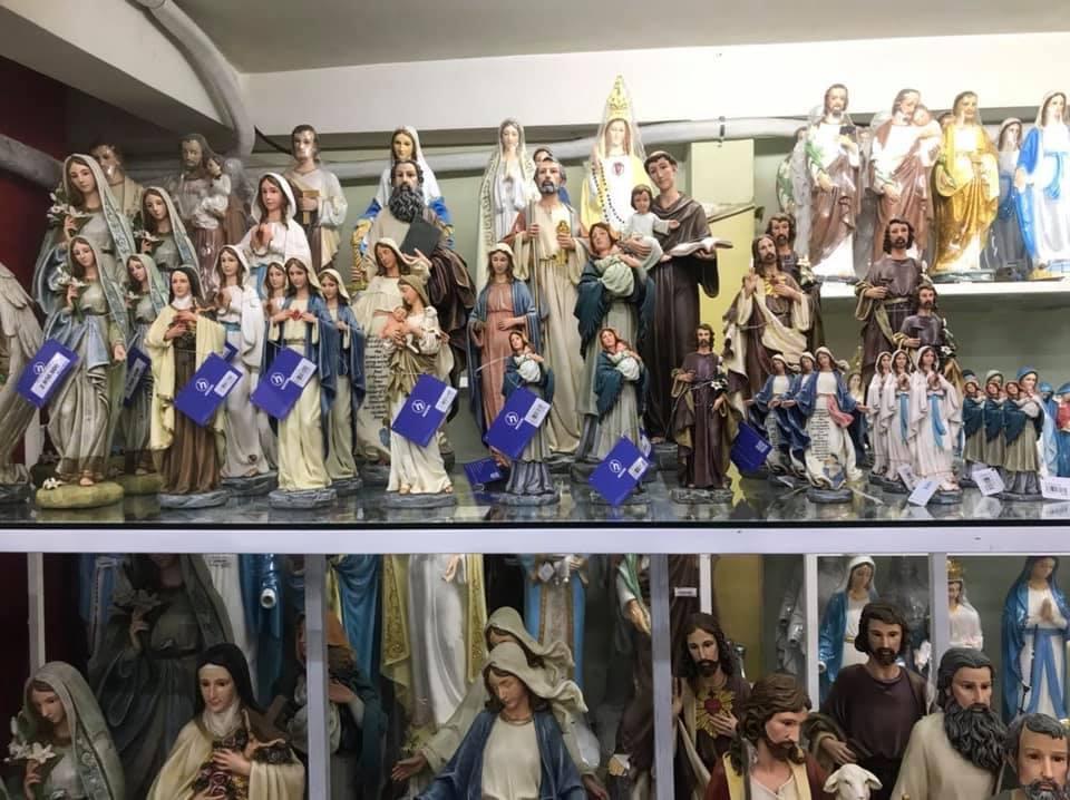 Lựa chọn vật liệu phù hợp cho bàn thờ Công Giáo