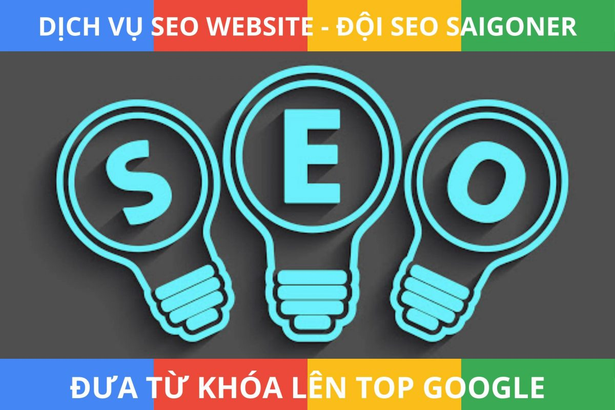Dịch vụ SEO phường Bình Chiểu, TP Thủ Đức – Đưa từ khoá lên Top tìm kiếm Google