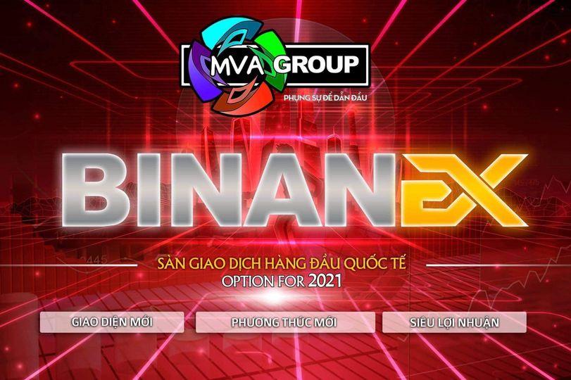 Sàn Binanex là gì? Có kiếm tiền được không?